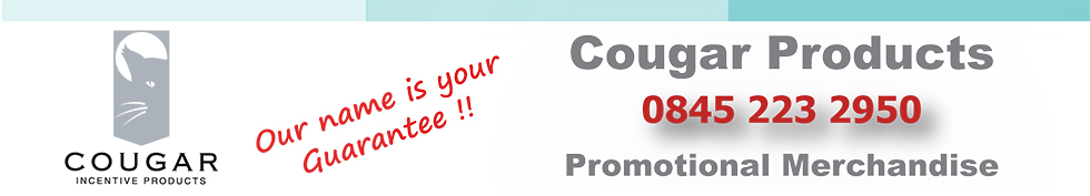 Cougar Promotional Products