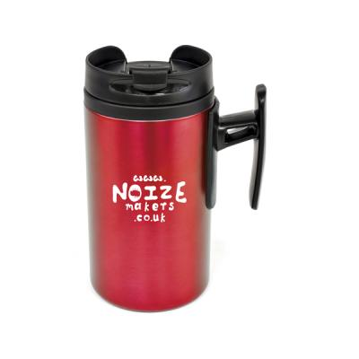 Image of Mini 250Ml Double Walled Mini Stainless Steel Travel Mug
