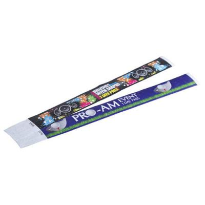Image of Tyvek Security Wristband