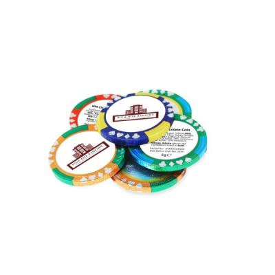 Image of Poker Chip 38mm