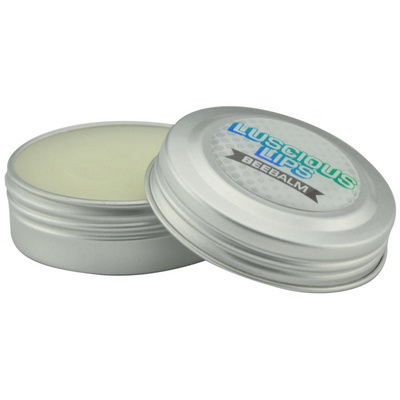 Image of Lip Balm with Beeswax