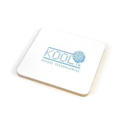 Image of Square Cork Coaster