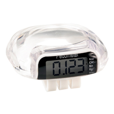 Image of Stroller Pedometer