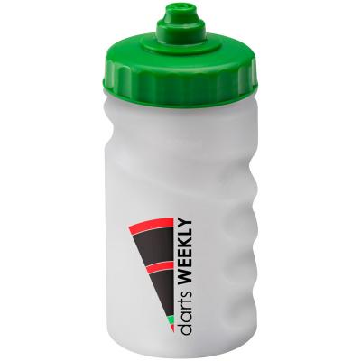 Image of Finger Grip Bottle 300ml
