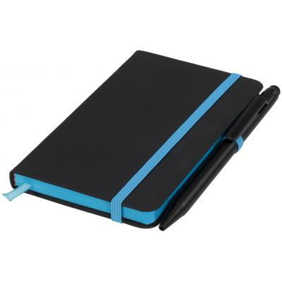 Image of Small Noir Edge Notebook