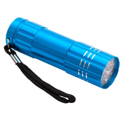 Image of Alumnium LED Torch