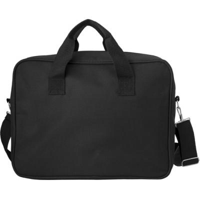 Image of Polyester (600D) laptop bag