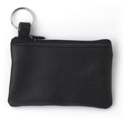 Image of Leather key wallet