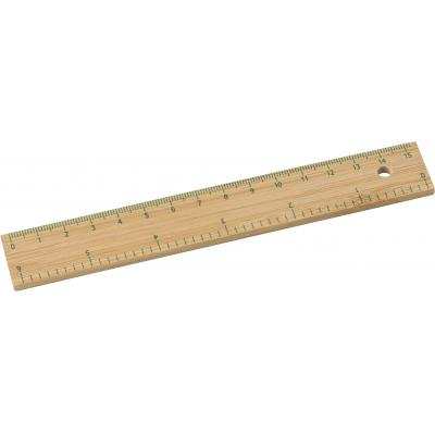 Image of Bamboo Ruler